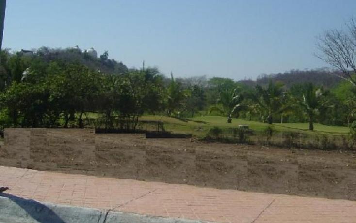Foto de terreno habitacional en venta en  , campo de golf, santa mar?a huatulco, oaxaca, 1253485 No. 04