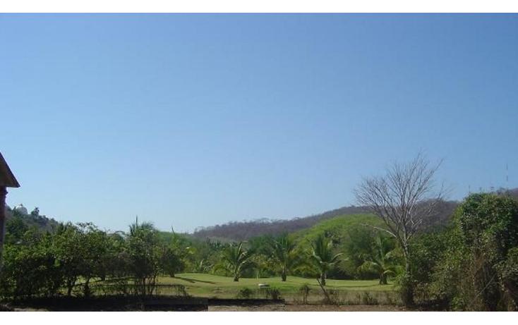 Foto de terreno habitacional en venta en  , campo de golf, santa mar?a huatulco, oaxaca, 1253485 No. 05