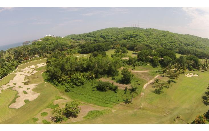 Foto de terreno habitacional en venta en  , campo de golf, santa mar?a huatulco, oaxaca, 1253509 No. 03