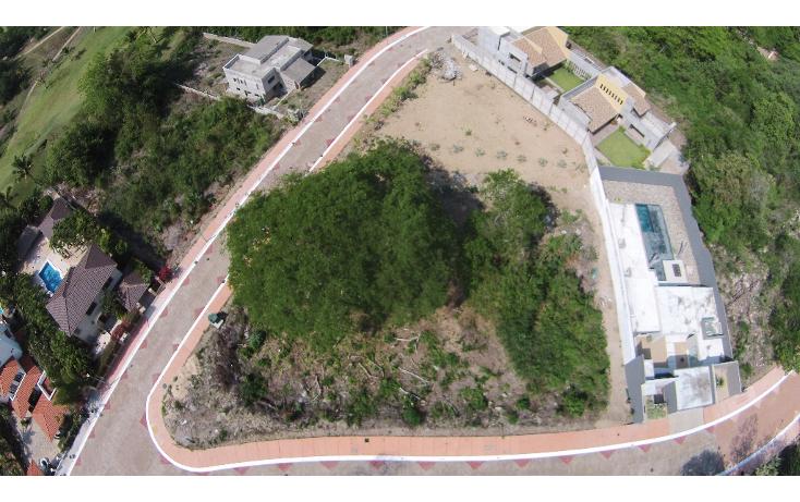 Foto de terreno habitacional en venta en  , campo de golf, santa mar?a huatulco, oaxaca, 1411391 No. 04