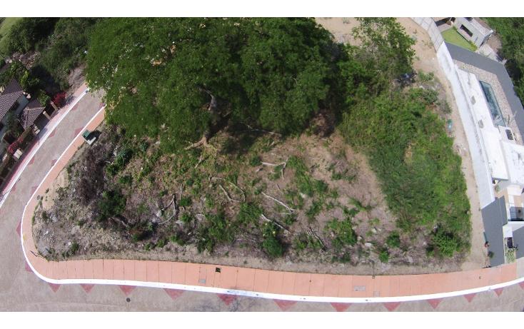 Foto de terreno habitacional en venta en  , campo de golf, santa mar?a huatulco, oaxaca, 1411391 No. 05
