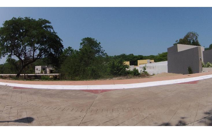 Foto de terreno habitacional en venta en  , campo de golf, santa mar?a huatulco, oaxaca, 1411391 No. 07