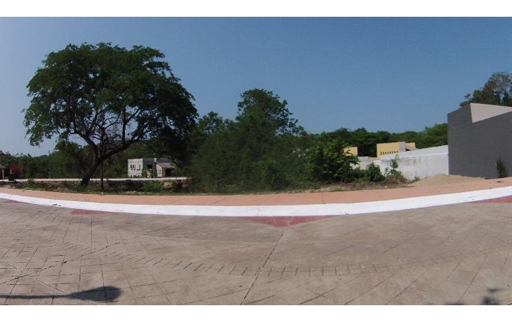 Foto de terreno habitacional en venta en  , campo de golf, santa mar?a huatulco, oaxaca, 1411391 No. 08