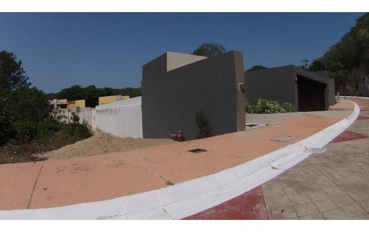 Foto de terreno habitacional en venta en  , campo de golf, santa mar?a huatulco, oaxaca, 1411391 No. 10
