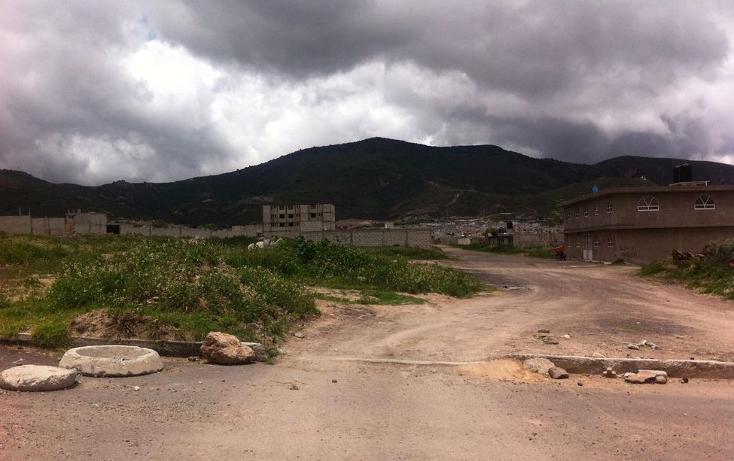 Foto de terreno comercial en venta en  , campo de tiro, pachuca de soto, hidalgo, 1059529 No. 02
