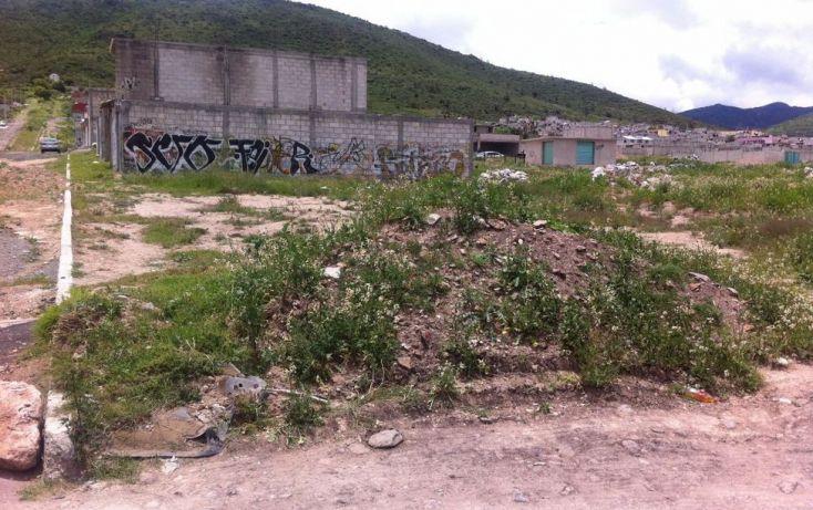 Foto de terreno comercial en venta en, campo de tiro, pachuca de soto, hidalgo, 1059529 no 03