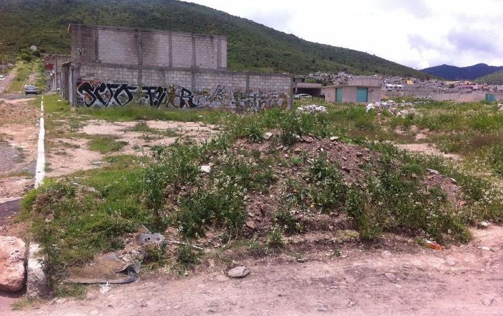 Foto de terreno comercial en venta en  , campo de tiro, pachuca de soto, hidalgo, 1059529 No. 03