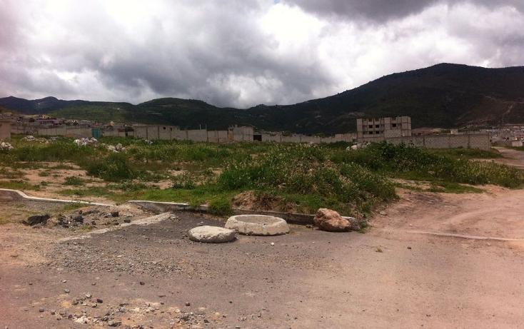 Foto de terreno comercial en venta en  , campo de tiro, pachuca de soto, hidalgo, 1059529 No. 04
