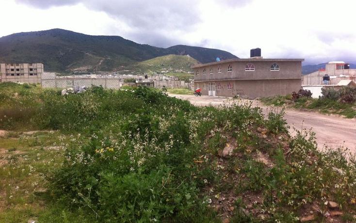 Foto de terreno comercial en venta en  , campo de tiro, pachuca de soto, hidalgo, 1059529 No. 05