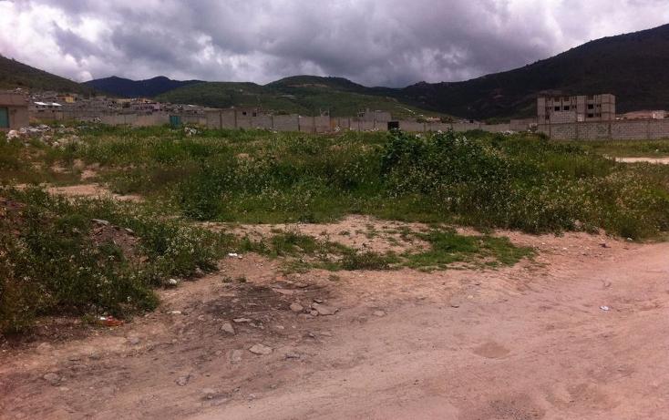 Foto de terreno comercial en venta en  , campo de tiro, pachuca de soto, hidalgo, 1059529 No. 06