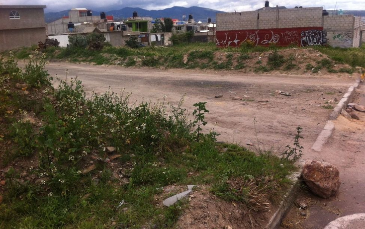 Foto de terreno comercial en venta en  , campo de tiro, pachuca de soto, hidalgo, 1059529 No. 07