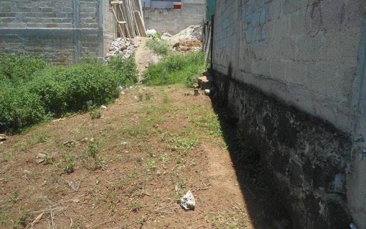 Foto de terreno habitacional en venta en  , campo de tiro, xalapa, veracruz de ignacio de la llave, 1049447 No. 05