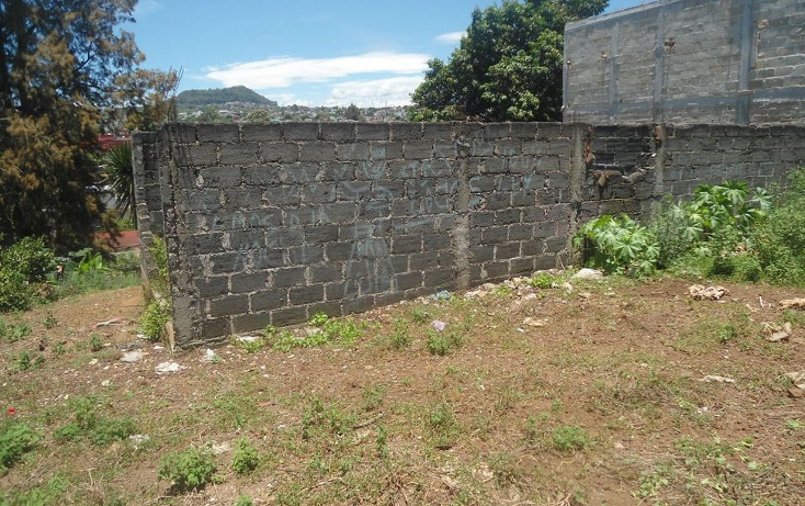 Foto de terreno habitacional en venta en  , campo de tiro, xalapa, veracruz de ignacio de la llave, 1049447 No. 06