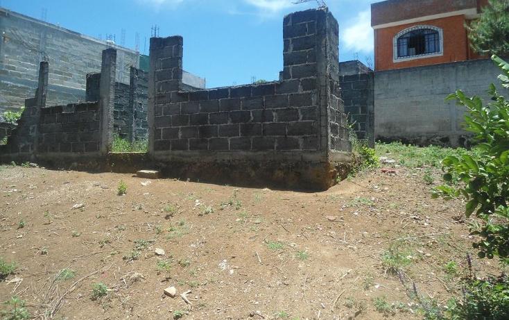 Foto de terreno habitacional en venta en  , campo de tiro, xalapa, veracruz de ignacio de la llave, 1049447 No. 09