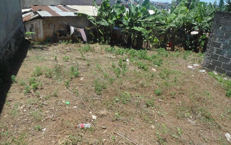 Foto de terreno habitacional en venta en  , campo de tiro, xalapa, veracruz de ignacio de la llave, 1049447 No. 10