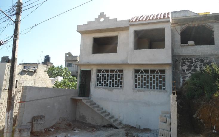 Foto de casa en venta en  , campo de tiro, xalapa, veracruz de ignacio de la llave, 1149015 No. 02