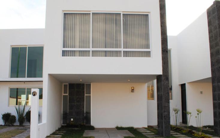 Foto de casa en venta en  , campo fuerte, león, guanajuato, 1852384 No. 01
