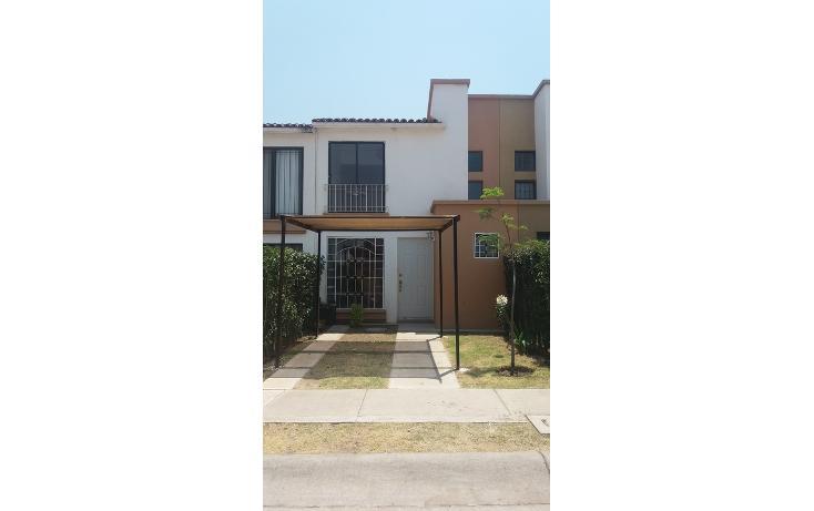 Foto de casa en venta en  , campo fuerte, león, guanajuato, 1871756 No. 02