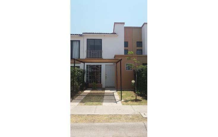 Foto de casa en venta en  , campo fuerte, león, guanajuato, 1871756 No. 04