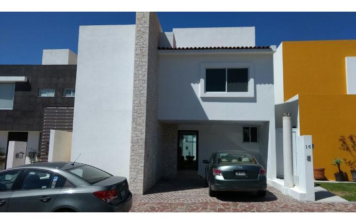Foto de casa en venta en  , residencial el refugio, querétaro, querétaro, 789393 No. 01