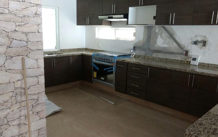 Foto de casa en venta en campo grande , residencial el refugio, querétaro, querétaro, 789393 No. 03