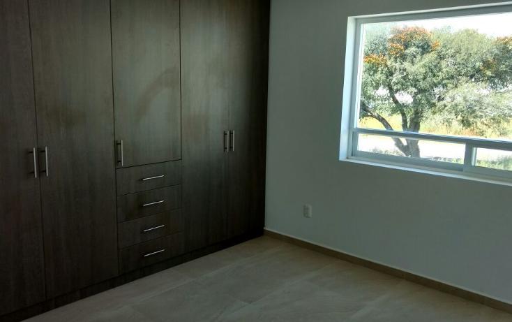 Foto de casa en venta en campo grande , residencial el refugio, querétaro, querétaro, 789393 No. 09