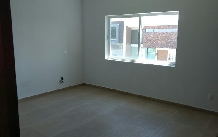 Foto de casa en venta en campo grande , residencial el refugio, querétaro, querétaro, 789393 No. 11