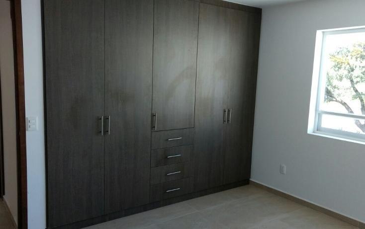 Foto de casa en venta en campo grande , residencial el refugio, querétaro, querétaro, 789393 No. 13
