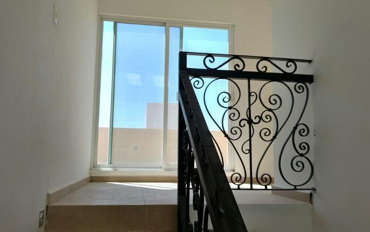 Foto de casa en venta en campo grande , residencial el refugio, querétaro, querétaro, 789393 No. 16