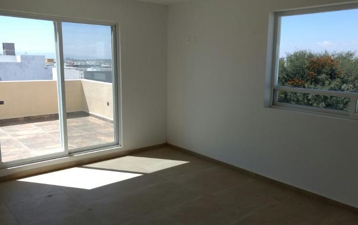 Foto de casa en venta en campo grande , residencial el refugio, querétaro, querétaro, 789393 No. 21