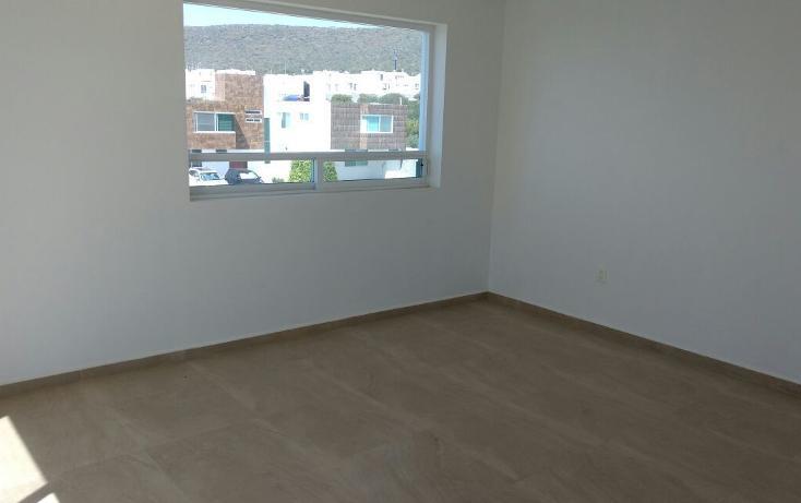 Foto de casa en venta en campo grande , residencial el refugio, querétaro, querétaro, 789393 No. 22