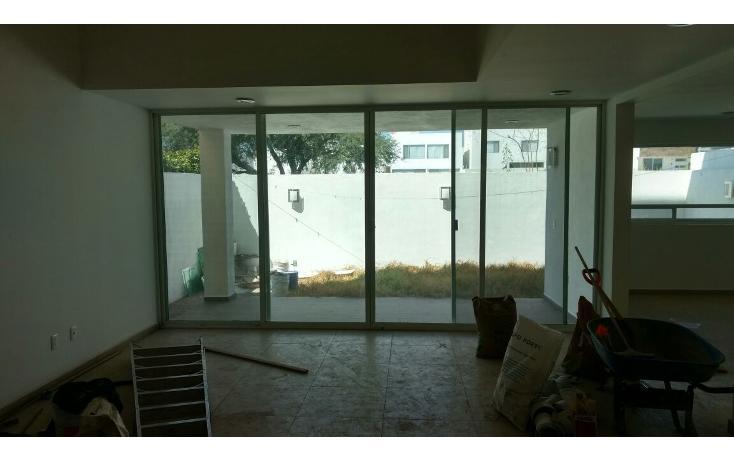 Foto de casa en venta en  , residencial el refugio, querétaro, querétaro, 789393 No. 23