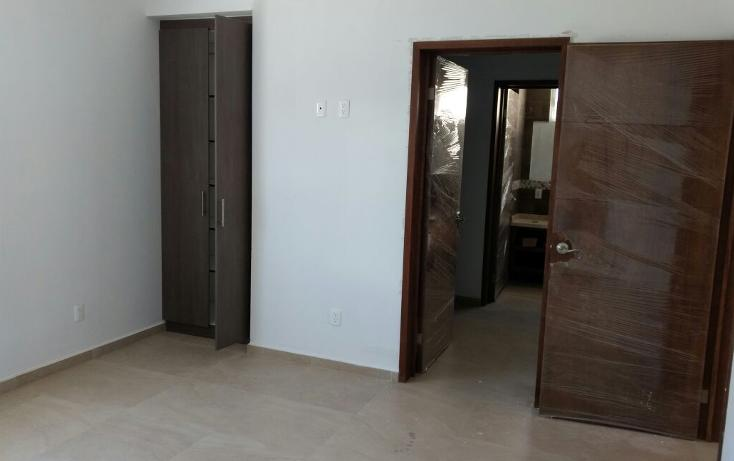 Foto de casa en venta en campo grande , residencial el refugio, querétaro, querétaro, 789393 No. 24