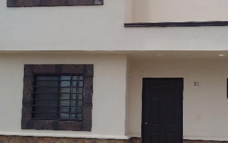 Foto de casa en renta en, campo grande residencial, hermosillo, sonora, 1324587 no 01
