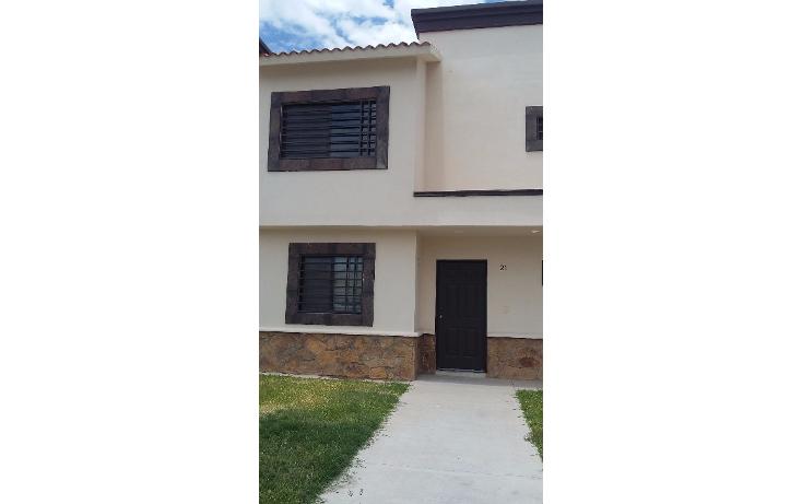 Foto de casa en renta en  , campo grande residencial, hermosillo, sonora, 1324587 No. 01