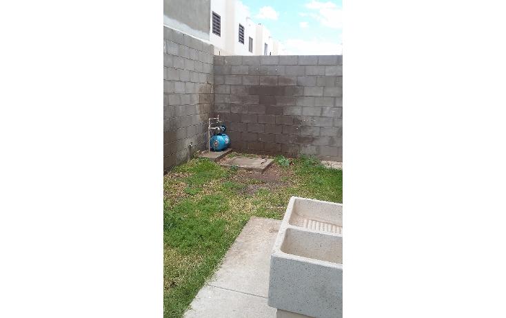 Foto de casa en renta en  , campo grande residencial, hermosillo, sonora, 1324587 No. 10
