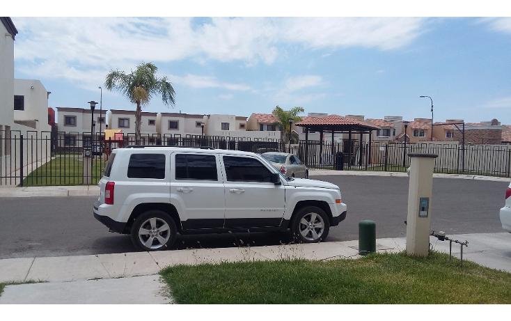 Foto de casa en renta en  , campo grande residencial, hermosillo, sonora, 1324587 No. 11