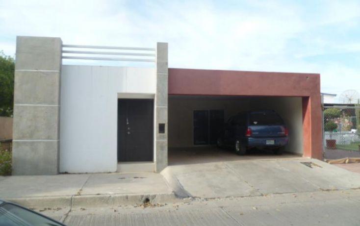 Foto de casa en venta en campo la palma 5650, fuentes del valle, culiacán, sinaloa, 1786526 no 01