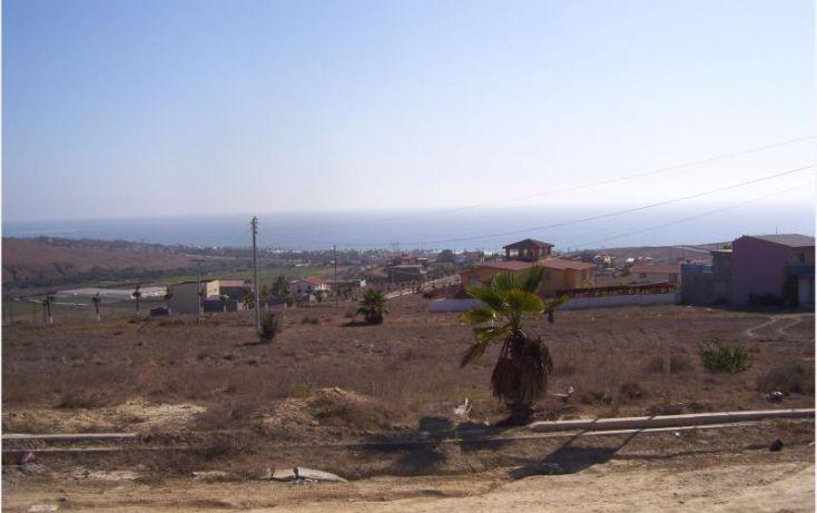 Foto de terreno habitacional en venta en campo lópez, campo real, playas de rosarito, baja california norte, 1609850 no 01