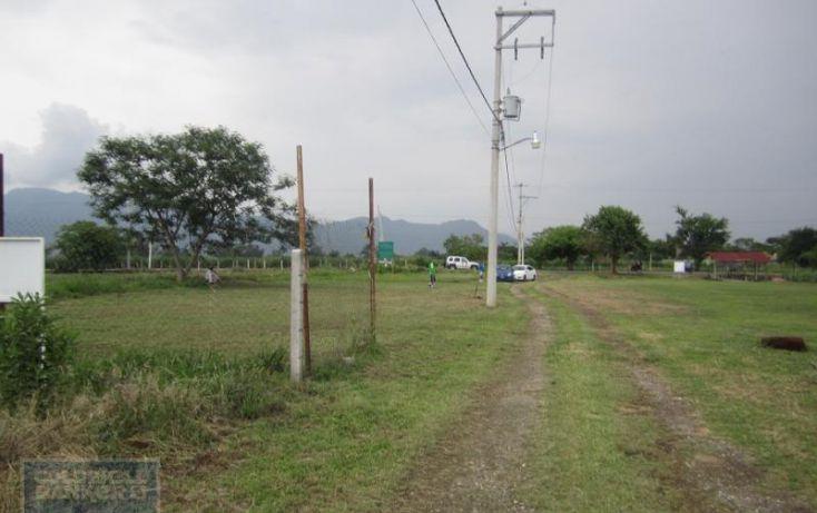 Foto de terreno habitacional en venta en campo los huajes carretera libramiento yautepec, ejidal tezoquipa, yautepec, morelos, 1968421 no 02