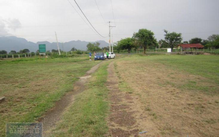 Foto de terreno habitacional en venta en campo los huajes carretera libramiento yautepec, ejidal tezoquipa, yautepec, morelos, 1968421 no 03
