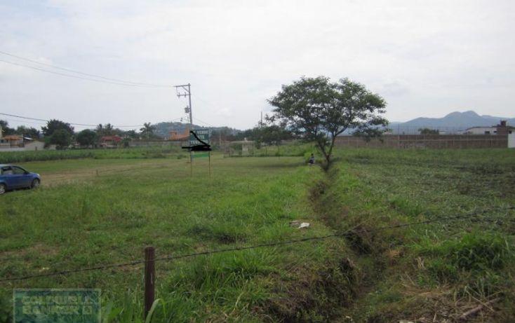 Foto de terreno habitacional en venta en campo los huajes carretera libramiento yautepec, ejidal tezoquipa, yautepec, morelos, 1968421 no 06