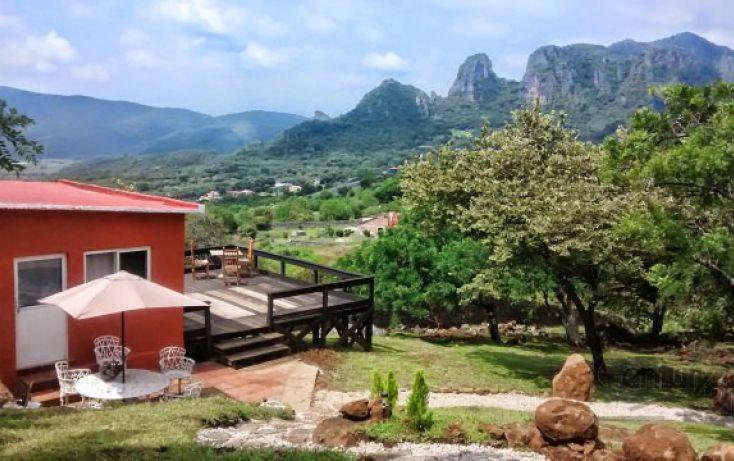 Foto de rancho en venta en campo macpalo, los ocotes, tepoztlán, morelos, 1705834 no 01