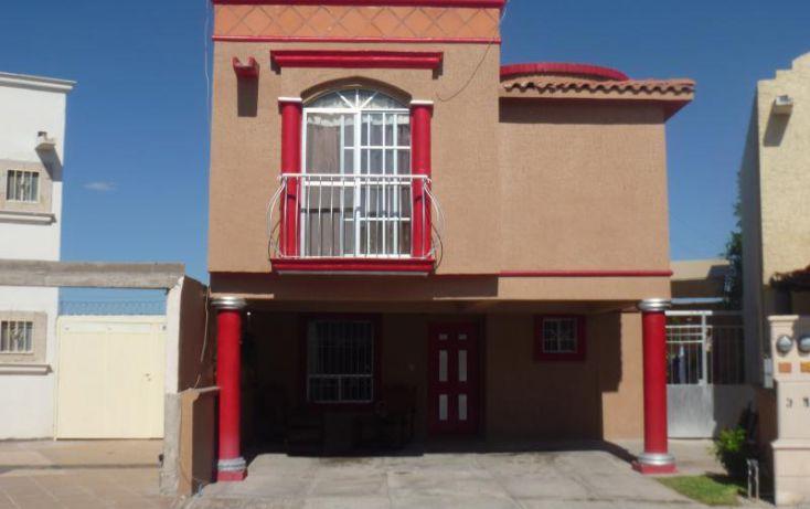 Foto de casa en venta en, campo militar la joya, torreón, coahuila de zaragoza, 469795 no 02