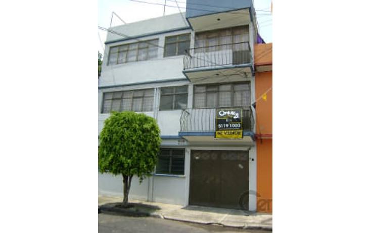Foto de edificio en venta en campo moralillo, reynosa tamaulipas, azcapotzalco, df, 500722 no 02