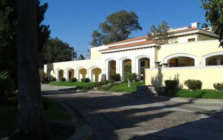 Foto de casa en venta en  , campo nogal, tlajomulco de zúñiga, jalisco, 1238223 No. 03