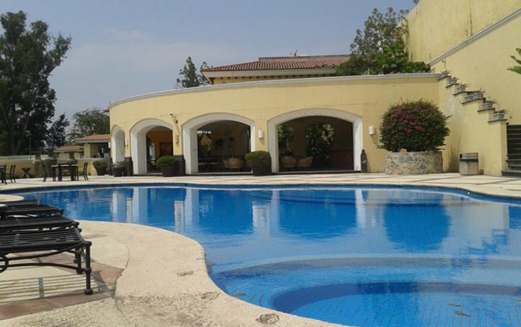 Foto de casa en venta en  , campo nogal, tlajomulco de zúñiga, jalisco, 1238223 No. 04