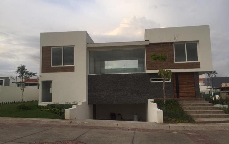 Foto de casa en venta en  , campo nogal, tlajomulco de zúñiga, jalisco, 1238223 No. 05