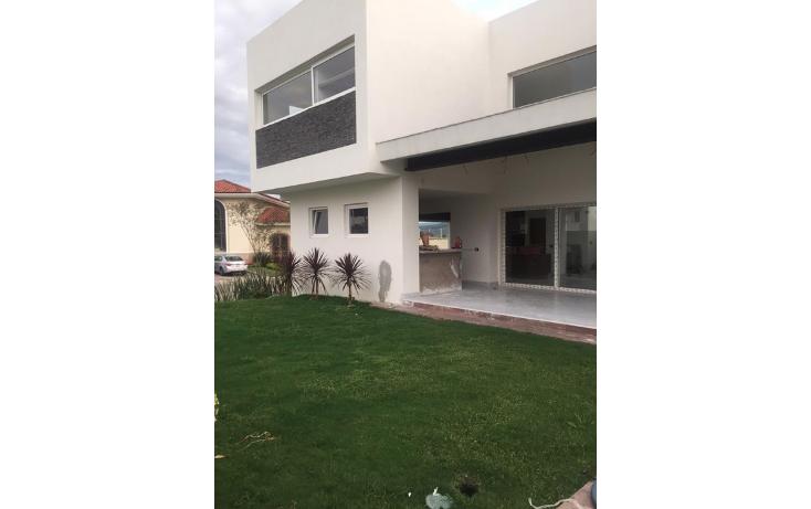 Foto de casa en venta en  , campo nogal, tlajomulco de zúñiga, jalisco, 1238223 No. 06