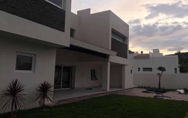 Foto de casa en venta en  , campo nogal, tlajomulco de zúñiga, jalisco, 1238223 No. 07